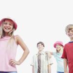 talleres y charlas infantiles