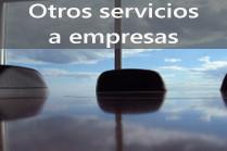 Otros servicios a empresas