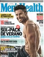 Revista Men's Health